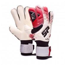 Gant Nil Marin Pro Blanc-Rouge-Noir
