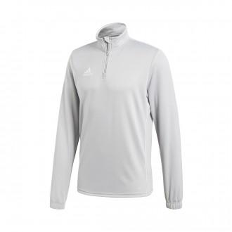 Sweatshirt  adidas Core 18 Training Stone-White