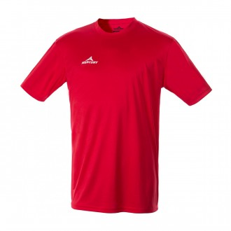 Jersey  Mercury Cup m/c Red