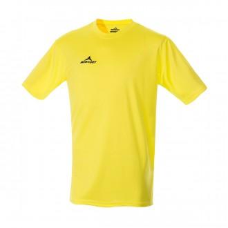 Camiseta  Mercury Cup m/c Amarillo