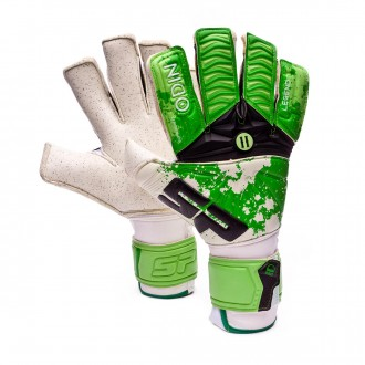 Glove  SP Odin 2 EVO Elite Green-White