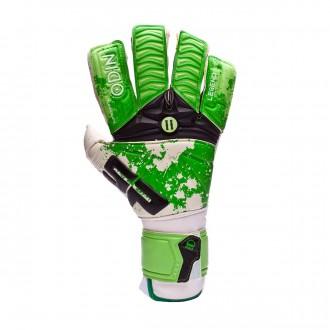 Glove  SP Fútbol Odin 2 EVO Elite Green-White