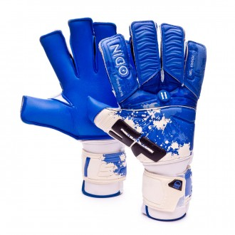 Guante  SP Odin 2 EVO Wet & Dry Elite Azul-Blanco