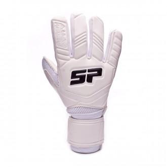 Glove  SP Fútbol Serendipity Replica White White