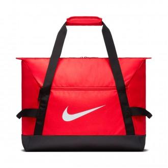 Bag Nike Academy Team University red-Black-White
