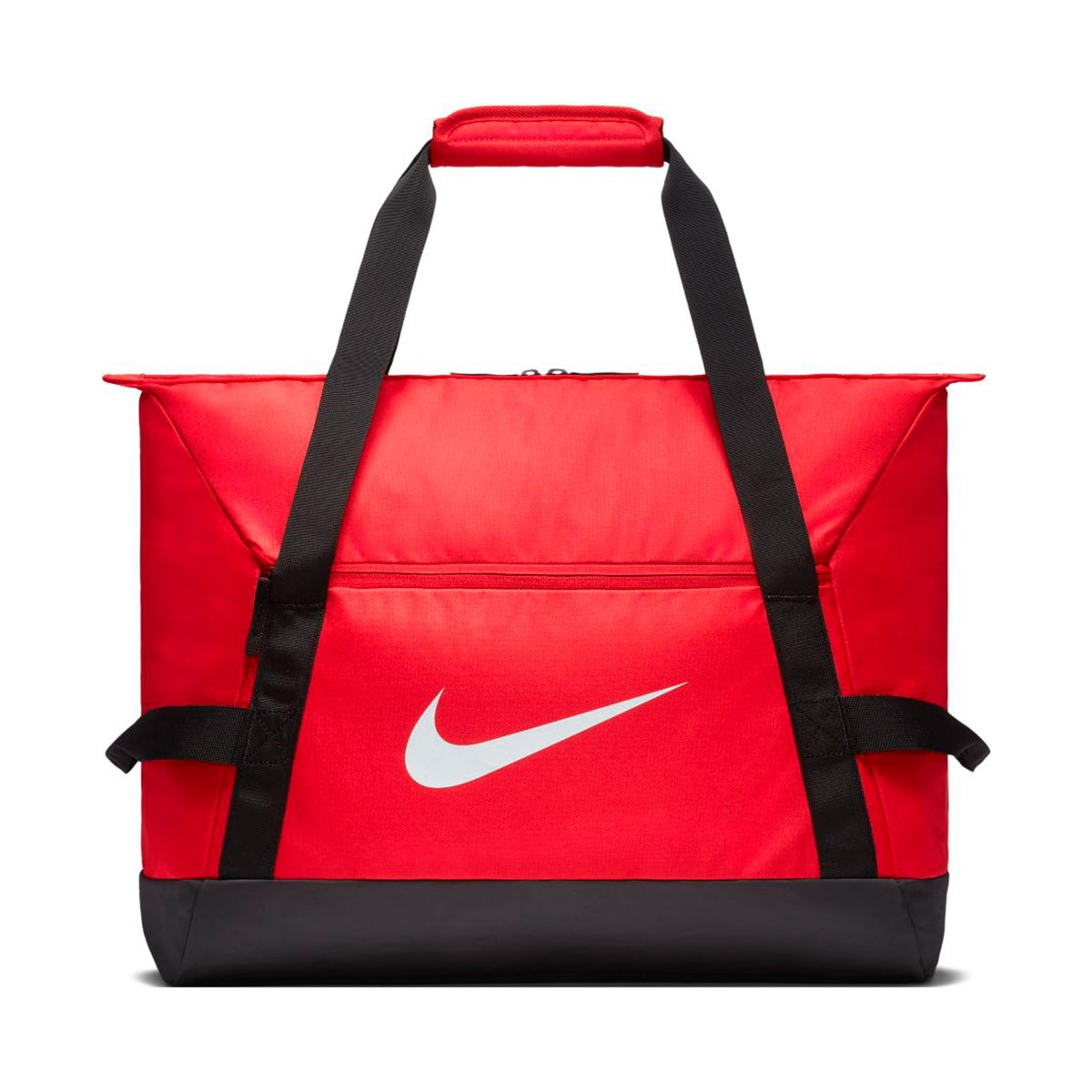 Negozio Academy Red Black Nike Di Borsa Team University White xBoedC