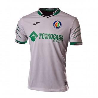 Jersey  Joma Getafe CF 2018-2019 Third Grey