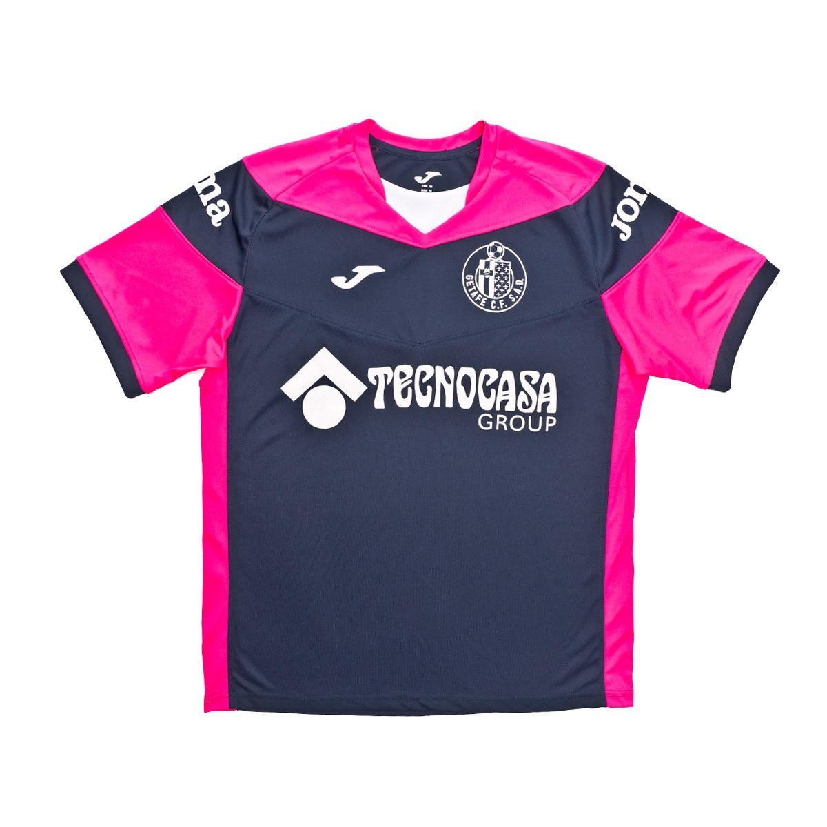 395e44b938708 Camiseta Joma Getafe CF Training 2018-2019 Niño Marino - Tienda de fútbol  Fútbol Emotion