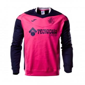 Sweatshirt  Joma Getafe CF Training 2018-2019 Rosa