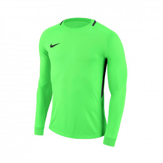 Jersey Nike Kids Park Goalie III m/l  Green strike-Black