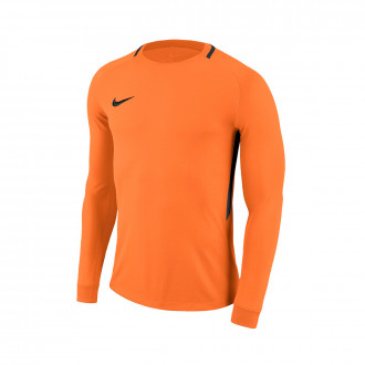 Maillot  Nike Park Goalie III m/l Niño Total orange-Black