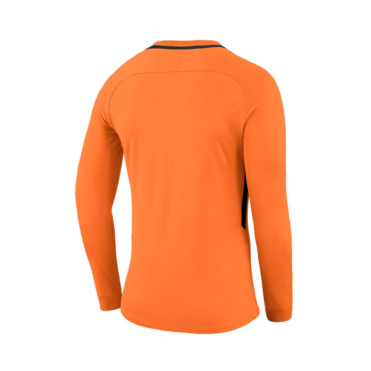 88aac1199 Jersey Nike Kids Park III Total orange-Black - Tienda de fútbol Fútbol  Emotion