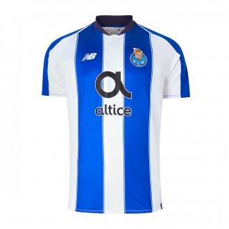 Jersey  New Balance FC Porto 2018-2019 Home Blue-White