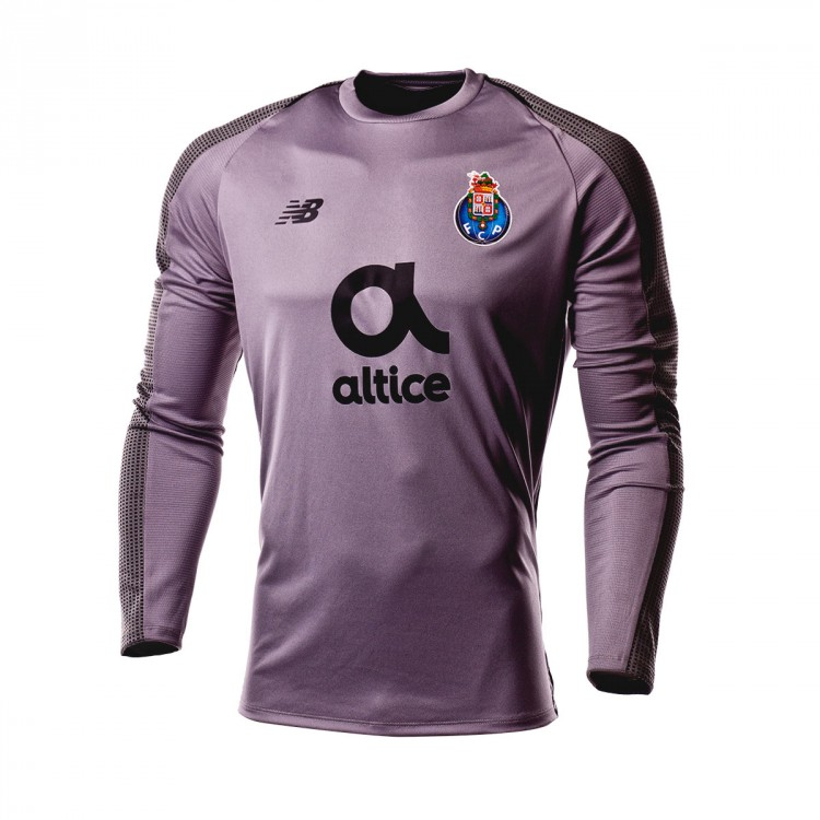 segunda equipacion FC Porto manga larga