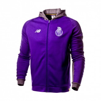 Jacket  New Balance FC Porto Elite Leisure Hoody 2018-2019 none