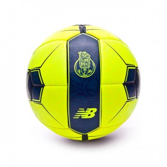 Ball  New Balance FC Porto Dynamite 2018-2019 Yellow-Blue