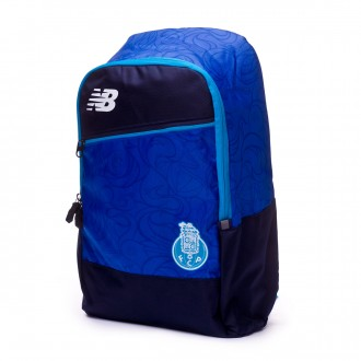 Mochila  New Balance FC Porto Medium 2018-2019 Azul