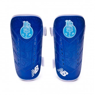 Shinpads  New Balance Kids FC Porto 2018-2019   Blue
