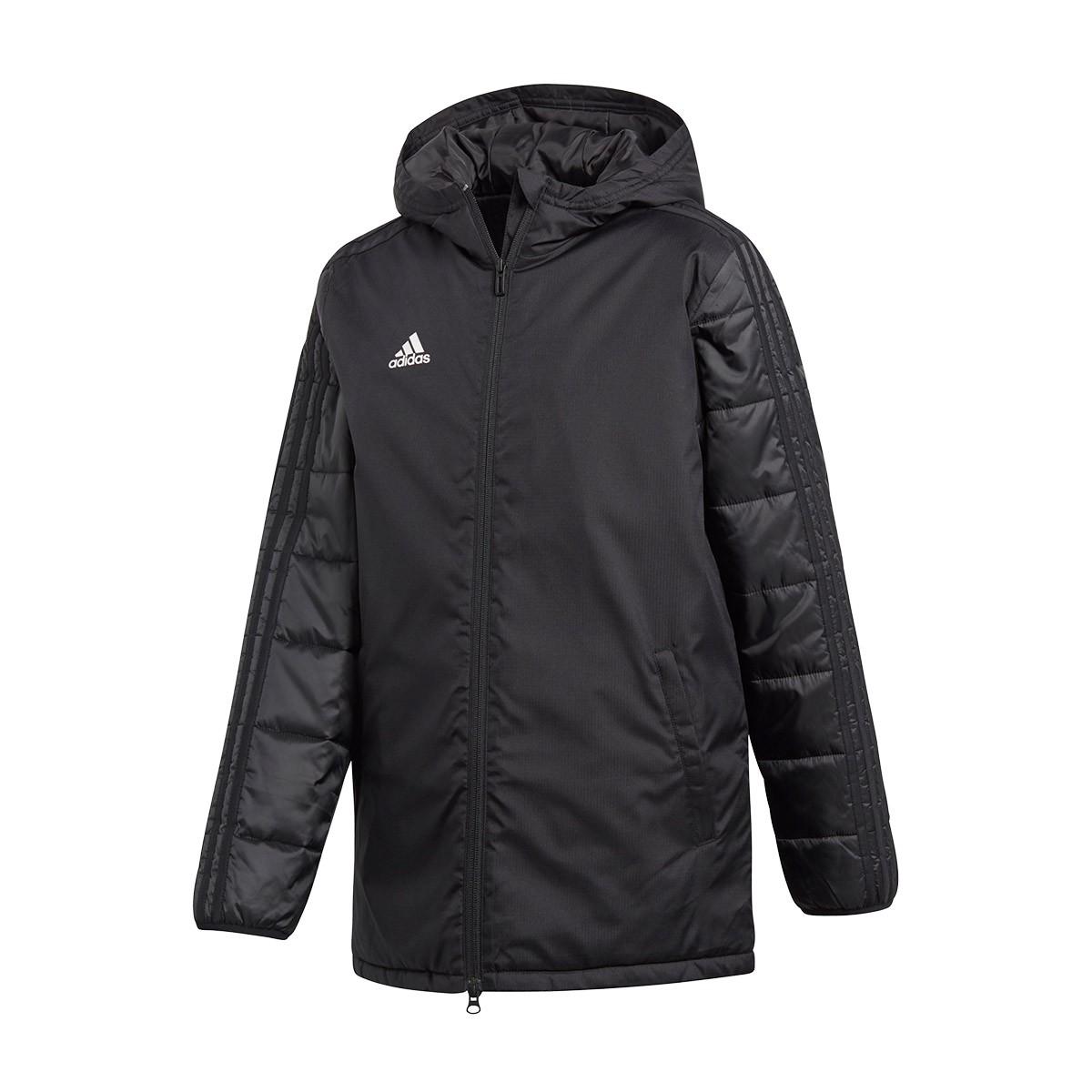 Coat adidas Kids Condivo 18 Winter