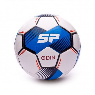 Ball  SP Fútbol Odin White-Blue