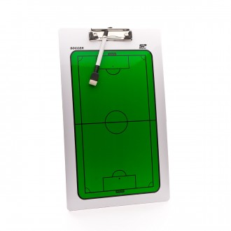 SP Tactical football board White