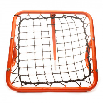 SP Fútbol Rebounder manual Orange