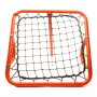Rebounder manual Naranja