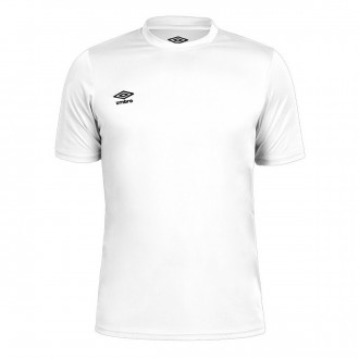 Camiseta  Umbro jr Oblivion m/c White
