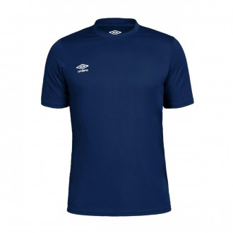 Camiseta  Umbro jr Oblivion m/c Navy