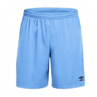 Pantalón corto  Umbro King Sky blue