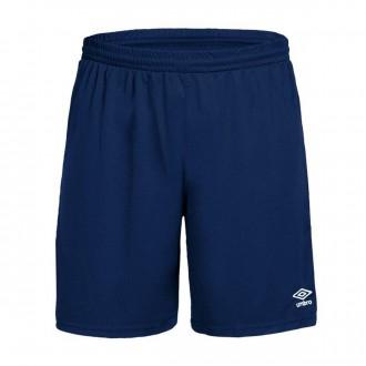 Pantalón corto  Umbro King Navy