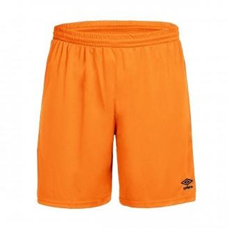 Pantalón corto  Umbro King Orange