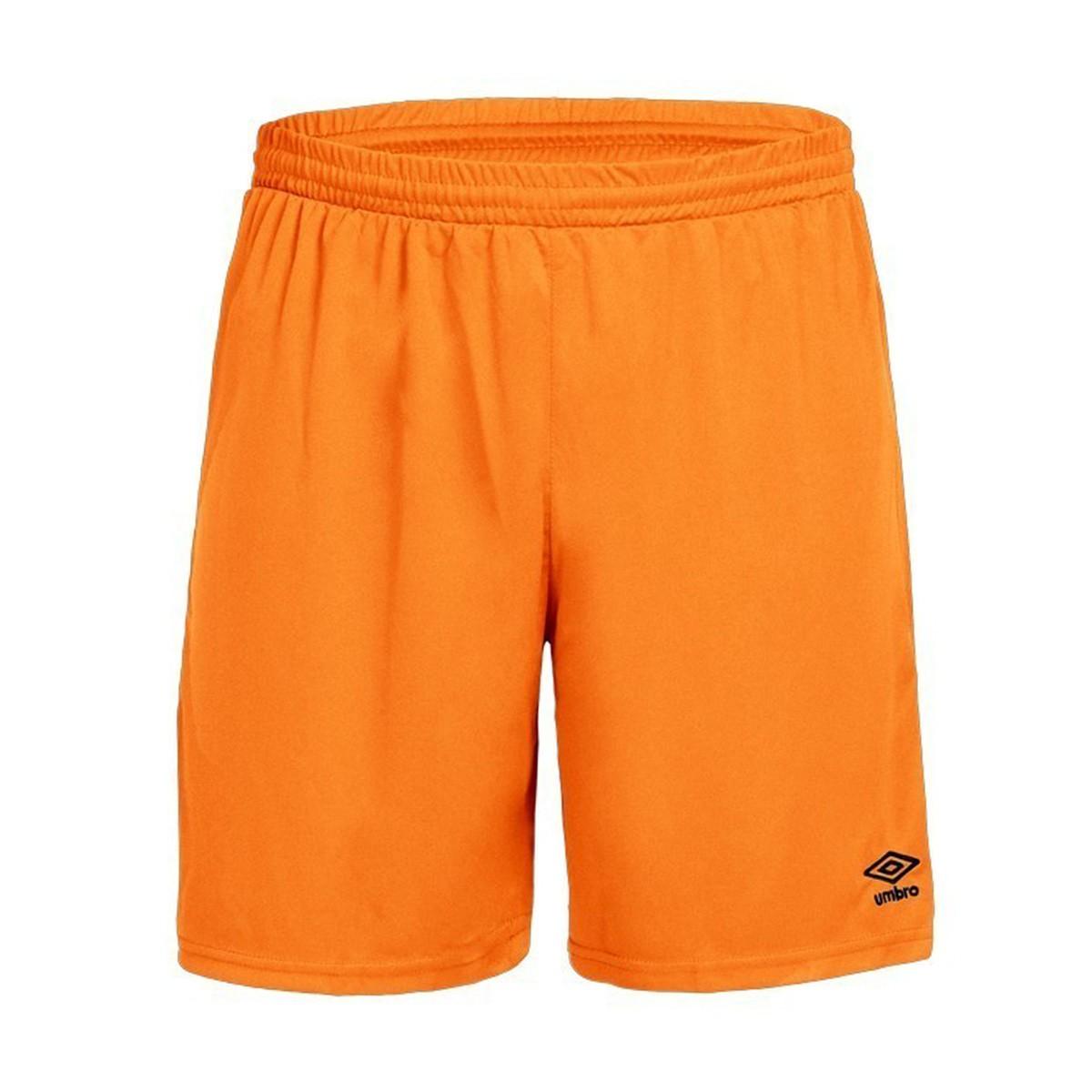 umbro orange