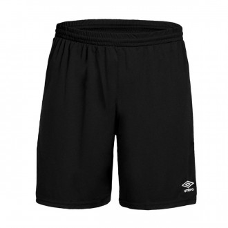 Pantalón corto  Umbro jr King Black