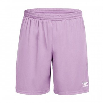 Pantalón corto  Umbro jr King Malva
