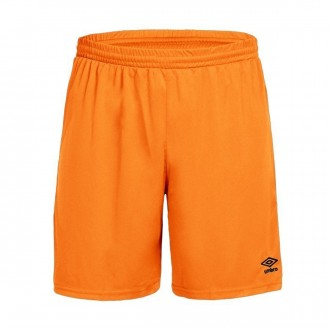 Pantalón corto  Umbro jr King Orange