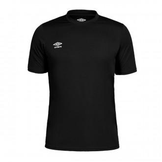 Camiseta  Umbro Oblivion m/c Black