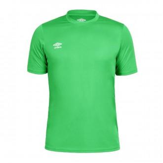 Camiseta  Umbro Oblivion m/c Green