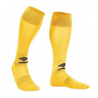 Football Socks  Umbro Joy Niño Yellow