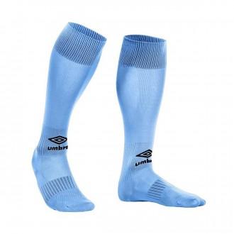 Football Socks  Umbro Joy Niño Sky blue