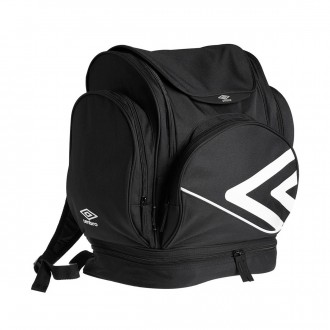 Backpack  Umbro Italia Black-Black