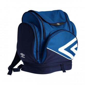 Backpack  Umbro Italia Royal-Navy