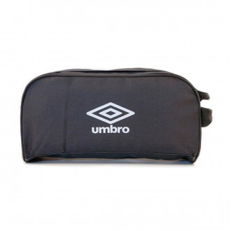 Boot bag  Umbro Bootbag Black