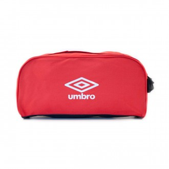 Boot bag  Umbro Bootbag Red