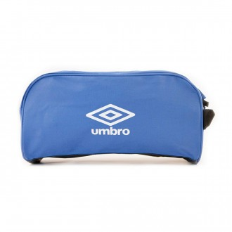Boot bag  Umbro Blue Royal