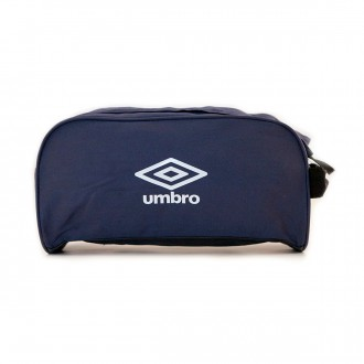 Boot bag  Umbro Blue Navy