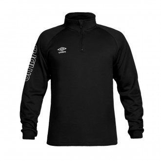 Sweatshirt  Umbro Glory Black