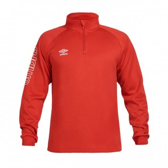 Sweatshirt  Umbro Glory Red