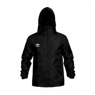 Raincoat  Umbro Speed Black