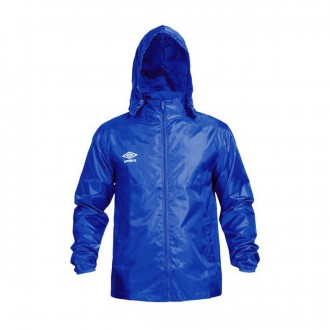 Raincoat  Umbro Speed Royal
